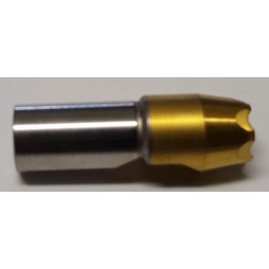 Punching 01R30880 BNZ Technology compatible - Ø 4.5 mm