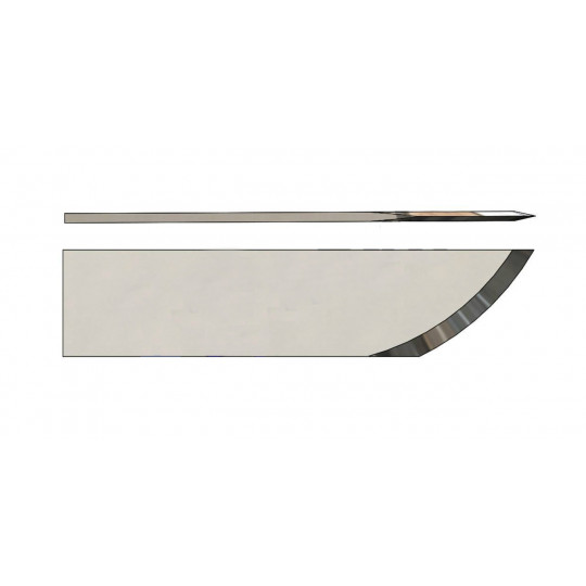 Blade 05.60.004 Eclede compatible - Max. cutting depth 6 mm