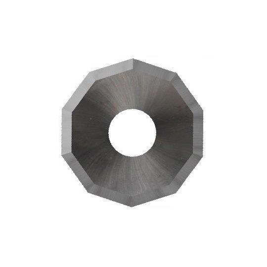 Blade Ecocam compatible - Z50 - Max cutting depth 3,5 mm - ø 25 - ø inside hole 8 mm