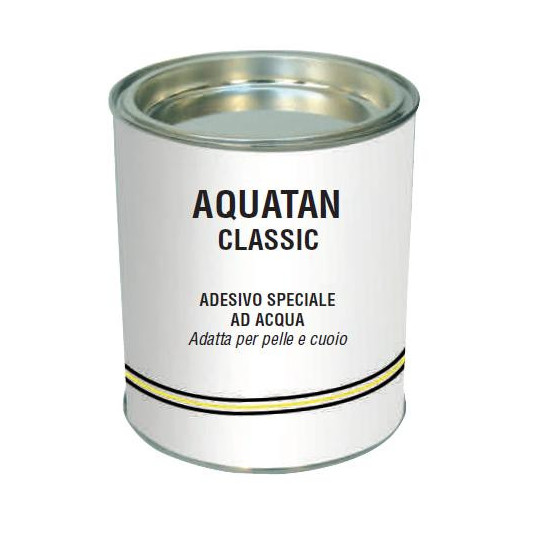 Special water adhesive fast-setting for leather