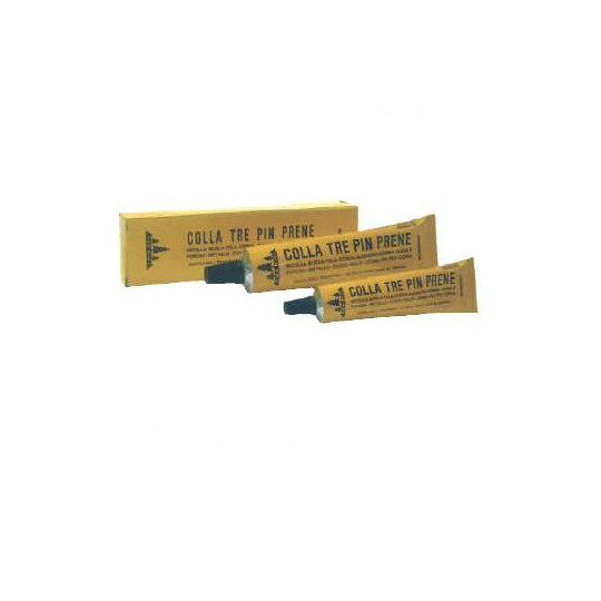 Tube adhesive for leather 75 gr
