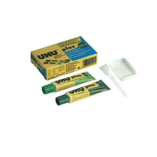 Epoxy adhesive 2 elements 15 + 15 gr