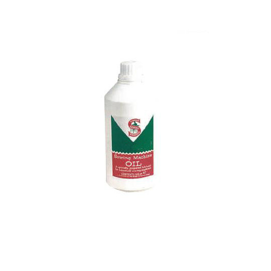 Special oil for sewing machine 500 ml