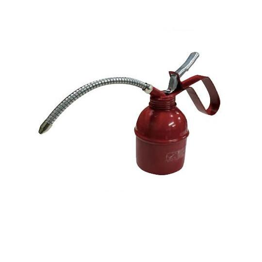 Little pump for oil - 129.8295