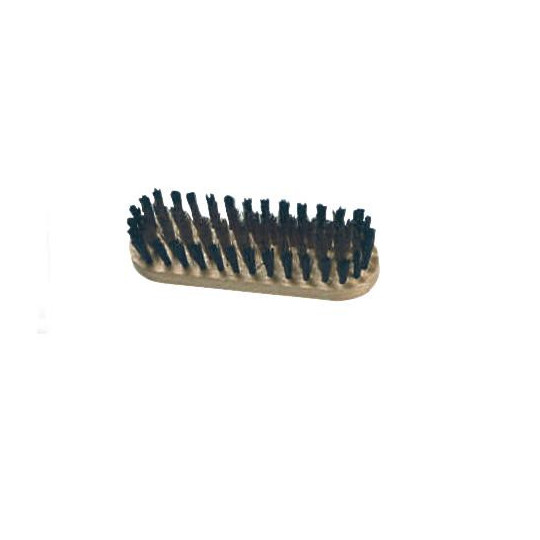 Little brush bristles and brass 110 mm