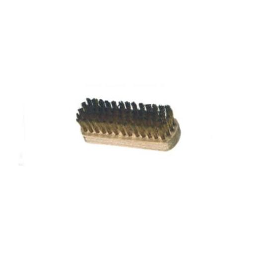 Brass brush for Nubuck  - 513.0710