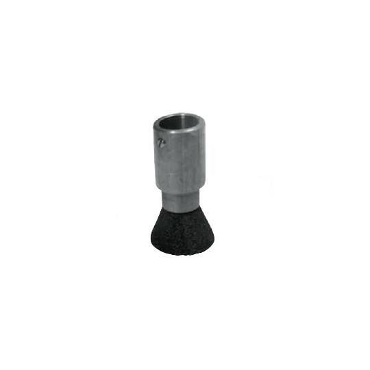 Cone heel-forward - 464.8264