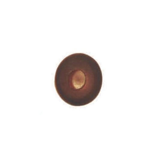 Rubber para bearing for little pomice abrasive 85 mm reinforced