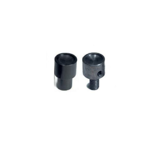 Rivet double head 2 parts from 31 to 36