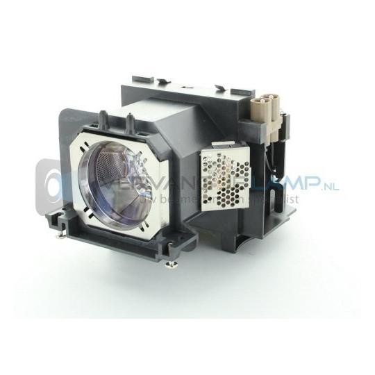 Original lamp for Panasonic projector PT-VX610