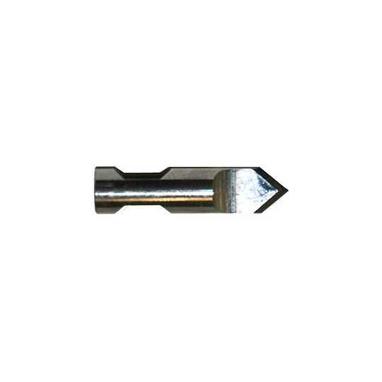 Blade Kongsberg - Esko compatible - G42449058 - BLD-DR6169A - Max cutting depth 2.5 mm