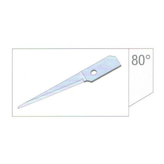 Blade - M1N 80 ST1D - 535 097 100 - Max. cutting depth 25 mm