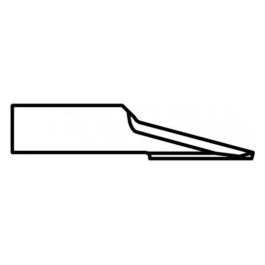 Blade Atom compatible - 01030773 - Max cutting depth 10 mm