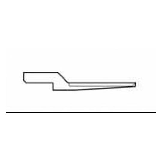 Blade Elitron compatible - 135515 - Max. cutting depth 40 mm