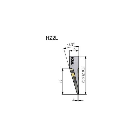 Blade Comelz compatible - HZ2L