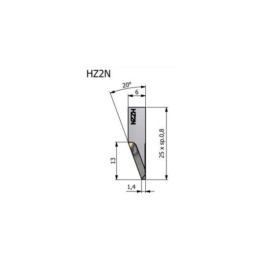 Blade Comelz compatible - HZ2N