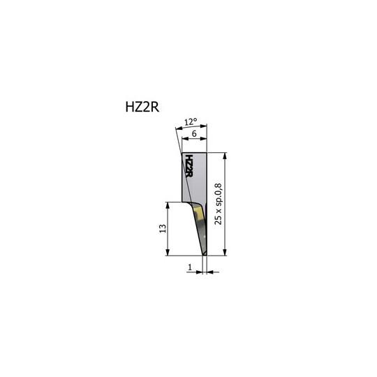 Blade Comelz compatible - HZ2R