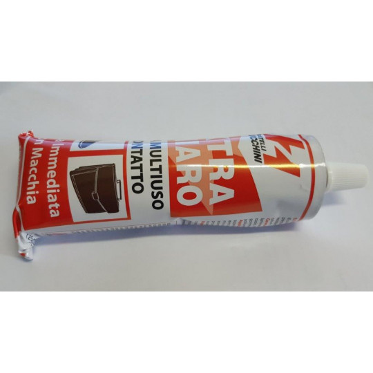 Glue kit for round junction carpet