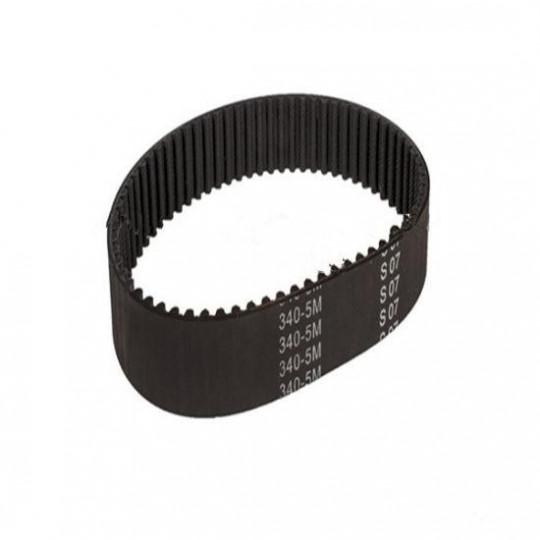Drive belt MXL 340