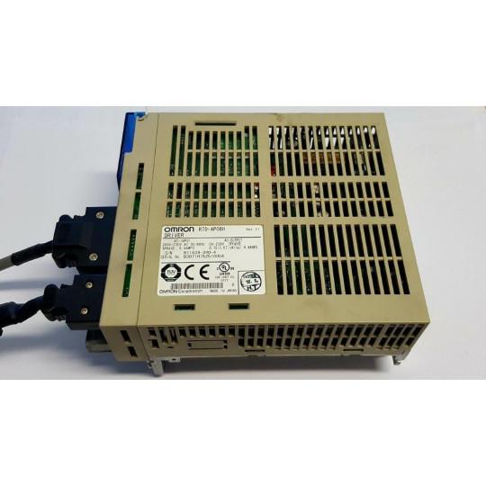 Teseo printed circuit board SGDV5RA01A for OMRON motor