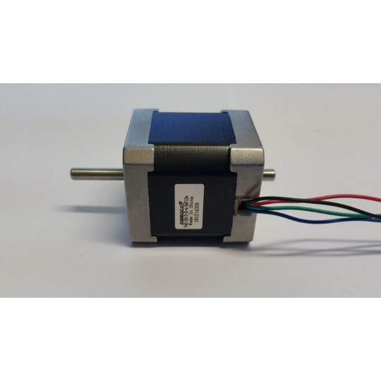 Mamoco motor for Comelz machine