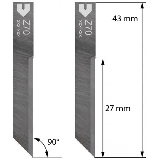 Blade - 5005642 - Z70
