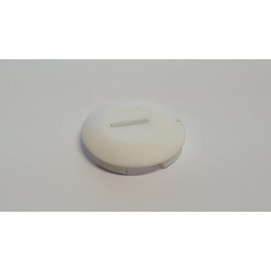 Mushroom blade drive on Teflon for Teseo machine