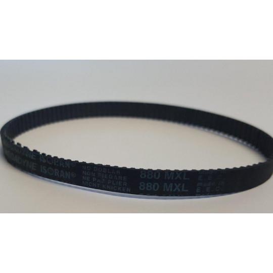 Drive belt 3110209 Zund compatible - 880 MXL