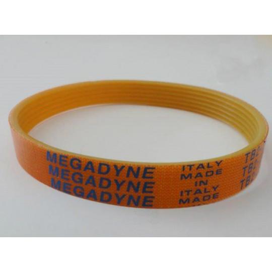 Drive belt Megadyne Talamonti machines