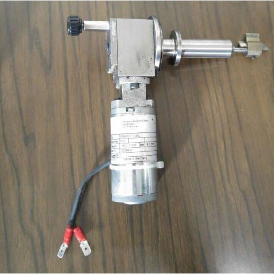 New Electric/oscillating mandrel Elitron compatible