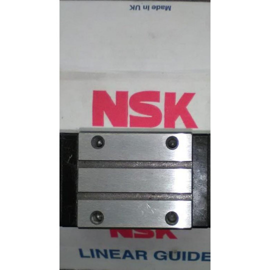 Runner bearing NAS15 ALZ NSK TESEO compatible - F759NAS15ALZ