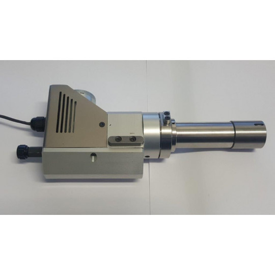 Rental oscillating and electric mandrel Elitron machines compatible - Daily price 15 €