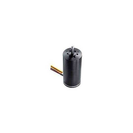 Motor Faulhaber 4490-H 024B wired