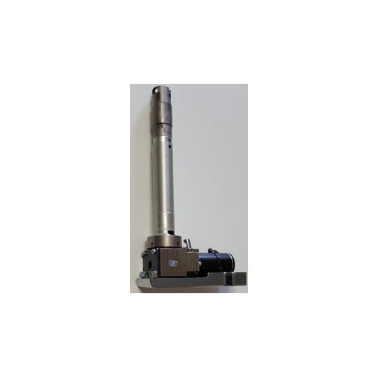 Rental mandrel oscillating and electric Teseo compatible - Daily price 15 €