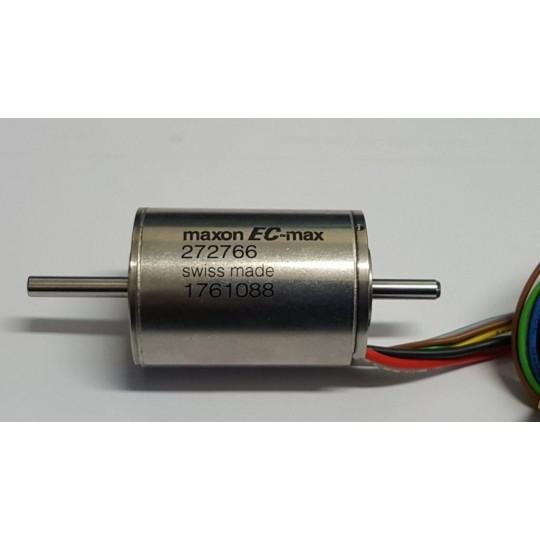 Motor Maxon Ec-Max 272766 1761008