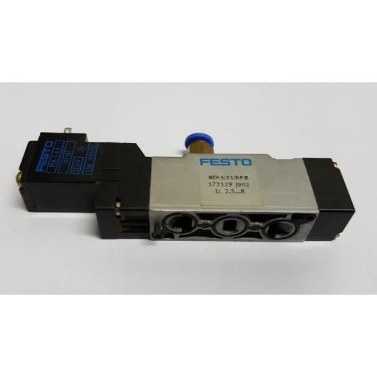 Electric valve ATOM - 02011392