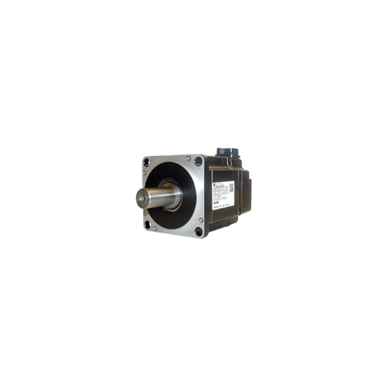 Electric motor Omron SGMJV08ADA61