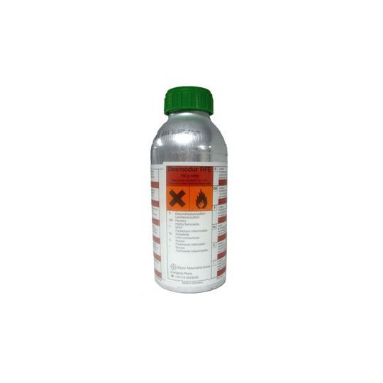Glue for band - track Pivigum_w + glue desmodur RFE (750 ml)