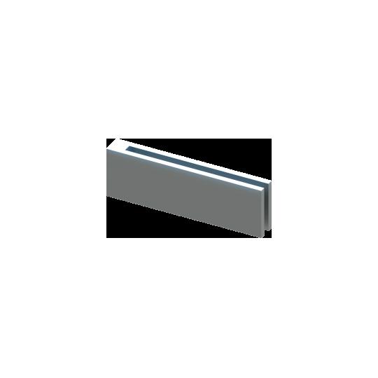 Blade reducer 1.5/0.6 mm