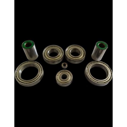 Kit bearings