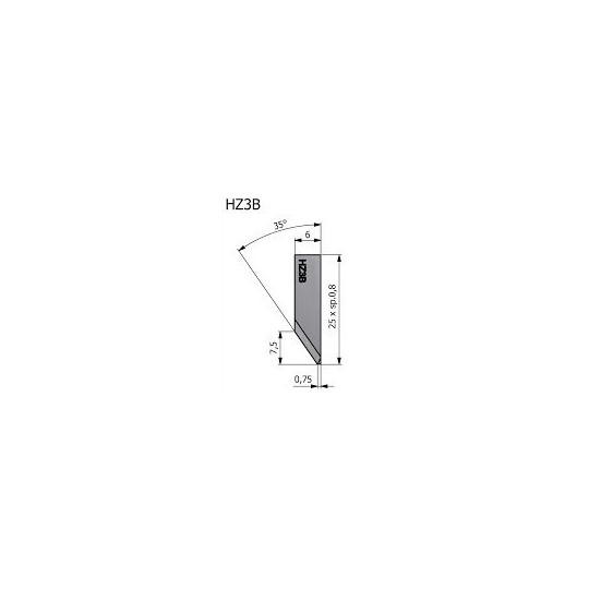Blade Comelz compatible HZ3B