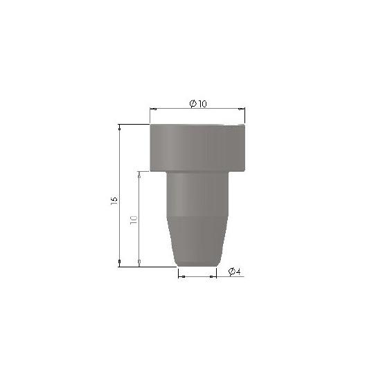 Punching E84 - Ø 4 mm