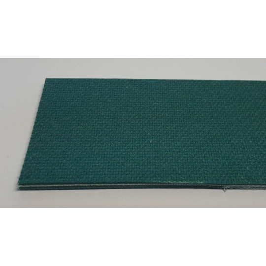 Green band  3.7 mm 1800 x 8160
