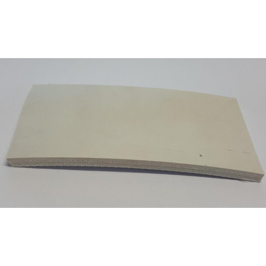 White band 5.5 mm 1800 x 8160