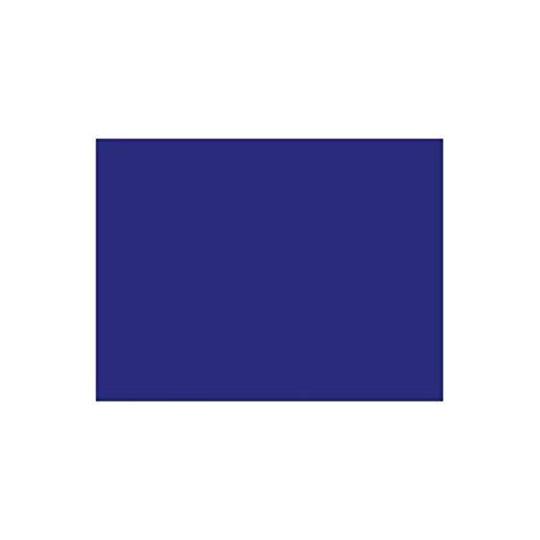 New carpet Blue 4 mm - Reference 500136200 - Dim 1400 x 2000