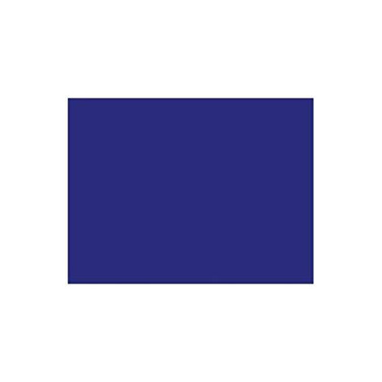 New carpet blue 4 mm - 2000 x 1220