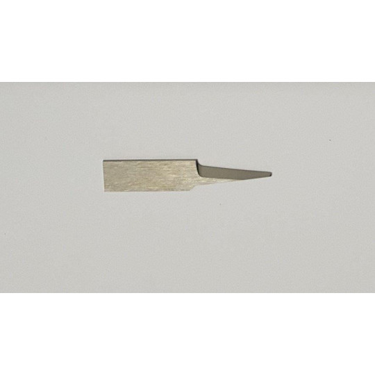 Blade 48117 Talamonti compatible - Max. cutting depth 10 mm