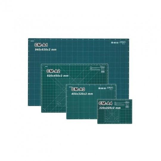 Flat carpet Olfa CUT MAT - Any dimension