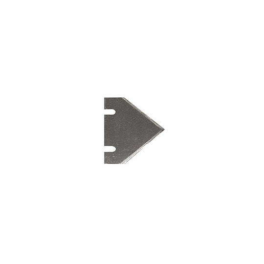 BLD-DF570 - Special purpose heavy-duty flat blades