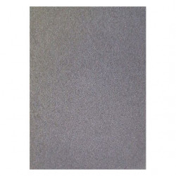 Tappeto Zenit da 4 mm beige Dim. 130x160